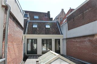 Breestraat 51 D